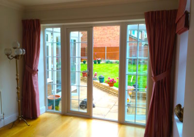 Curtains & Blinds Leighton Buzzard