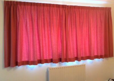Curtain Alterations Leighton Buzzard