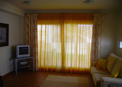 Custom Curtains Bedfordshire